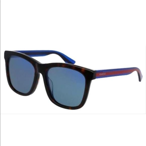 43108e130ceb Gucci Accessories | Havana Sunglasses | Poshmark